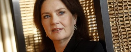 """Writers on Writing: Phillipa Boyens on Adapting """"The Lord of the Rings"""""""