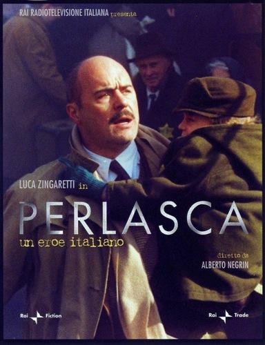 Perlasca poster