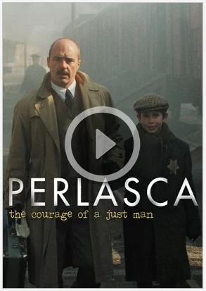 Perlasca via Netflix