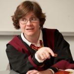 Dr. Melissa Aaron