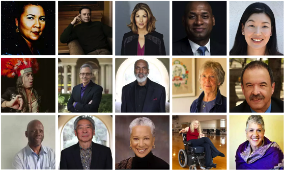 Othering and Belonging Conference Speakers