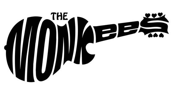 The Monkees logo