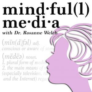 Mindfull media logo med
