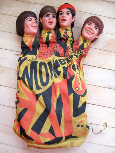 Monkees doll 3062