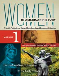 Women in History Cover Image