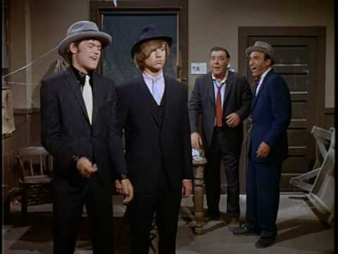 """Who Wrote The Monkees? – """"Monkees in a Ghost Town"""