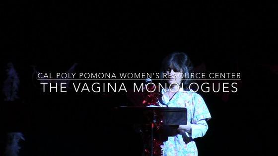 Rmw vagina monologues 2016