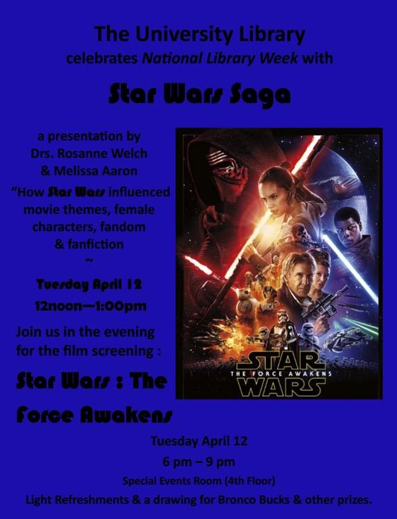 Star wars cpp