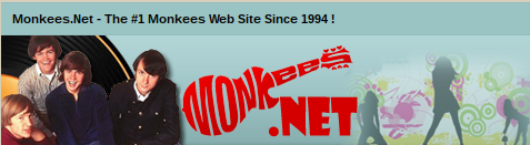 """My Book, """"Why The Monkees Matter"""" on Monkees.NET"""