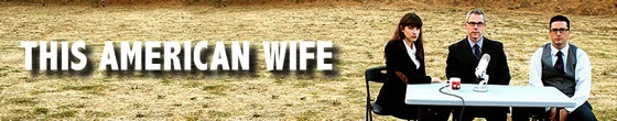 This american wife
