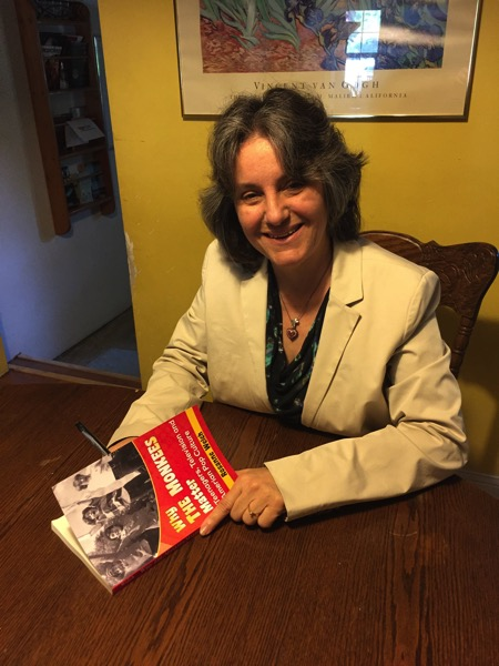 Why The Monkees Matter Book Signings - Organization and Ideas