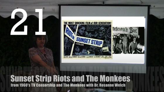 Monkees censorship 21 sunset strip