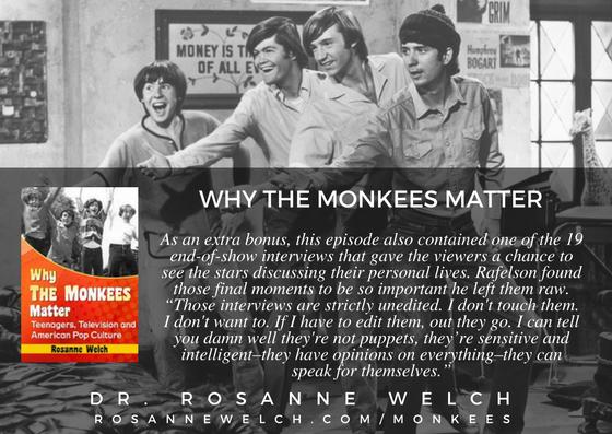 Monkees quote 58