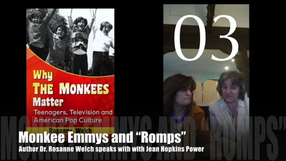 03 - Monkee Emmys and