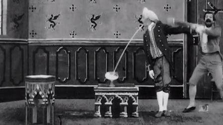 1901 Excelsior Prince Of Magicians [Georges Melies]