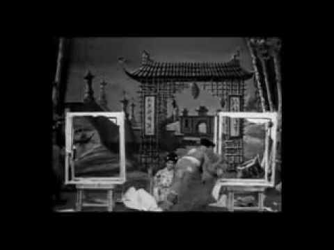 A History of Screenwriting - 26 in a series - Tchin Chao the Chinese Conjurer - George Méliès, France, 1904