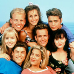 Beverly Hills 90210 Season 2 250x250