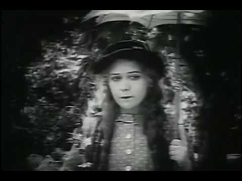 A History of Screenwriting - 38 in a series - Rebecca of Sunnybrook Farm - Frances Marion