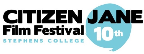 Filmmakers and actor from the short films shown as part of Emerging Voice screening at Stephens College's Citizen Jane Film Festival