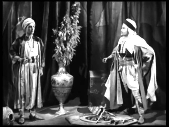 A History of Screenwriting - 40 in a series - The Son of the Sheik - Frances Marion