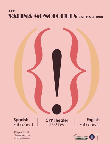 SAS VaginaMonologues