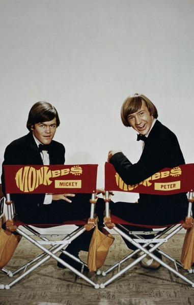 From The Research Vault: 'We took a lot of flak at the outset': Peter Tork talks to Vibe about The Monkees returning to London, Jim Palmer, News Shopper, 15th July 2015