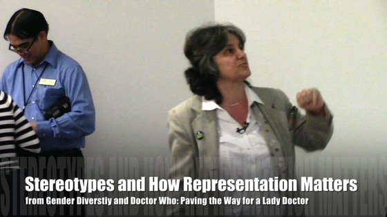03  Stereotypes and How Representation Matters from Gender Diversity in the Who-niverse