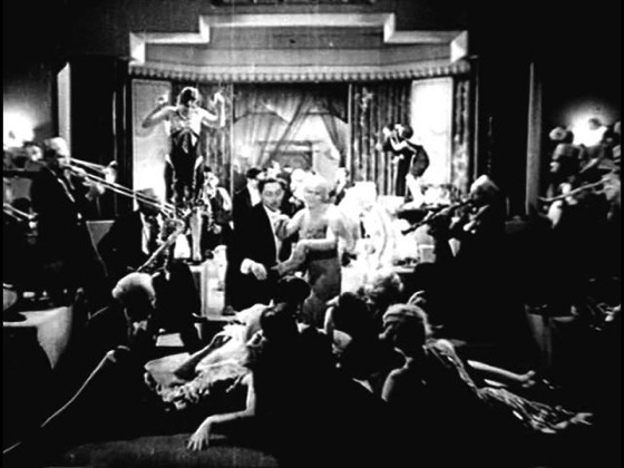 A History of Screenwriting 57 - New York Nights starring Norma Talmadge, Written by Hugh Stanislaus Stange and Jules Furthman - 1929