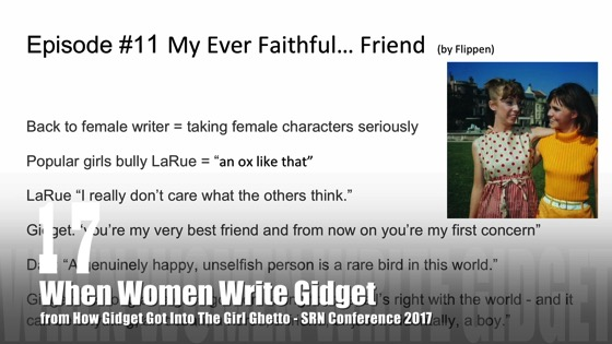 17 When Women Write Gidget from How Gidget Got Into the Girl Ghetto with Dr. Rosanne Welch
