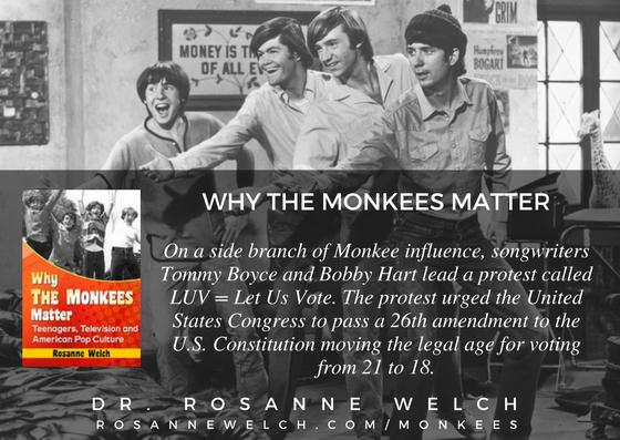 Monkees quote 98