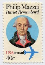 More on Mazzei: 30 Days of Thomas Jefferson on Wine – Day 10