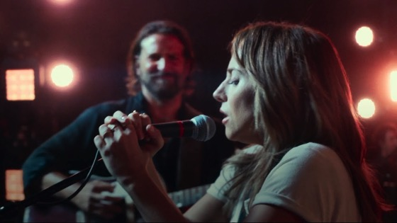 A Star is Born - Yet another new version of an old classic