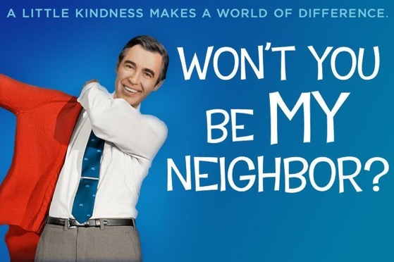 Won't You Be My Neighbor? - Fred Rogers Documentary