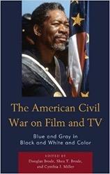 American civil war film tv cover