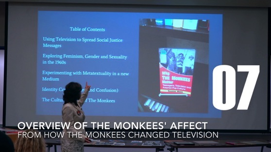 07 Overview of The Monkees'  Affect from How The Monkees Changed Television