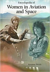 Women aviation space