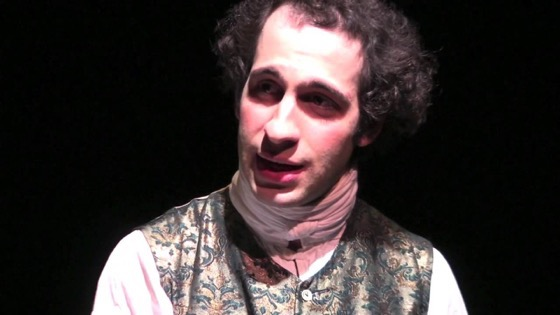 More on Mazzei: Ciips from the stage play, Zealous Whig by Paul Manganello (2011)