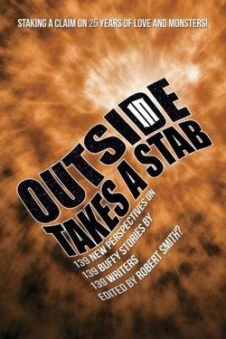 Outside In Stab Cover