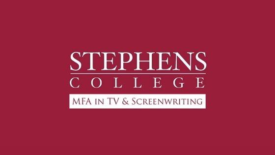 Stephens behind scenes