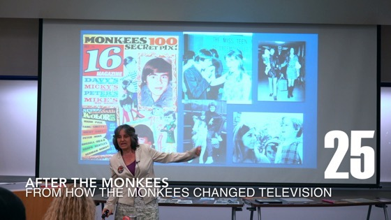 25 After The Monkees from How The Monkees Changed Television