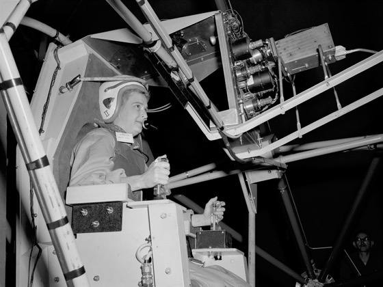 Jerrie Cobb, America's first female astronaut candidate, dies at 88 via NBC News
