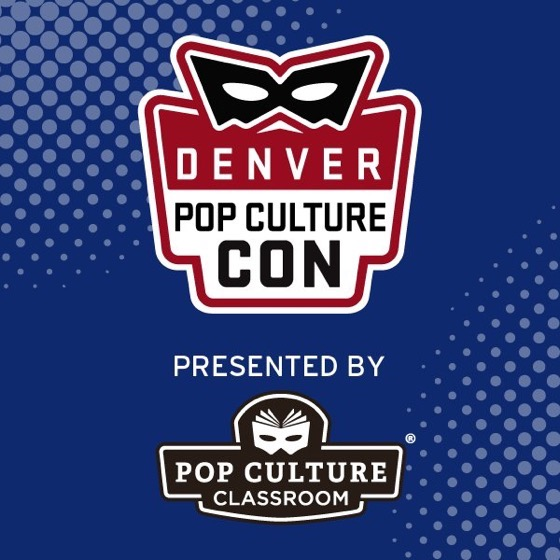 Dr. Rosanne Welch Appears Twice at Denver Popular Culture Con, May 31, 2019 - June 2, 2019