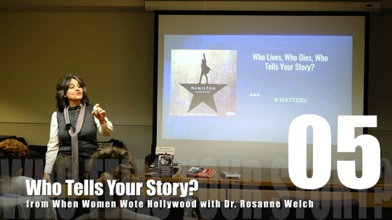 05 Who Tells Your Story? from