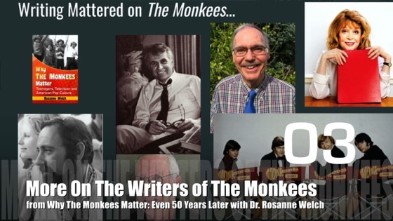 04 MORE ON The Writers of The Monkees from