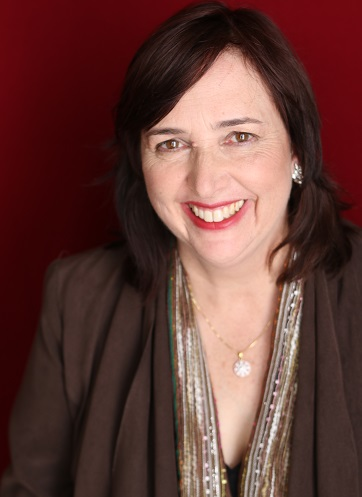 #MentorMonday - Laura Brennan - Stephens College MFA in TV and Screenwriting