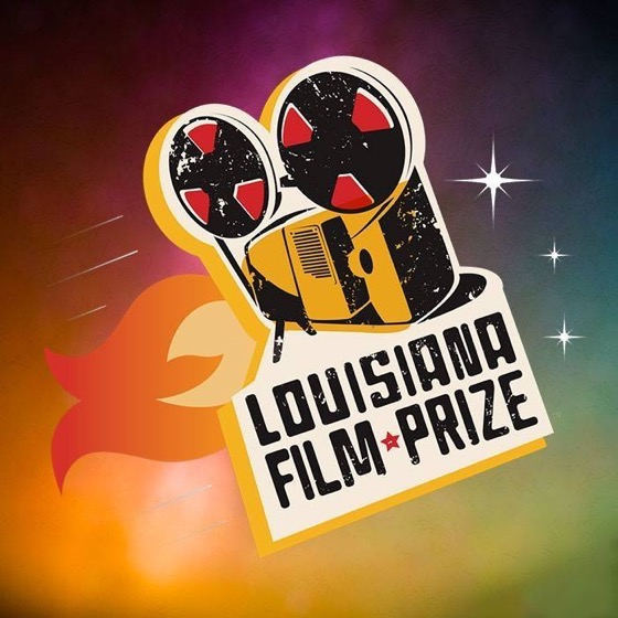 Louisiana Film Prize Logo