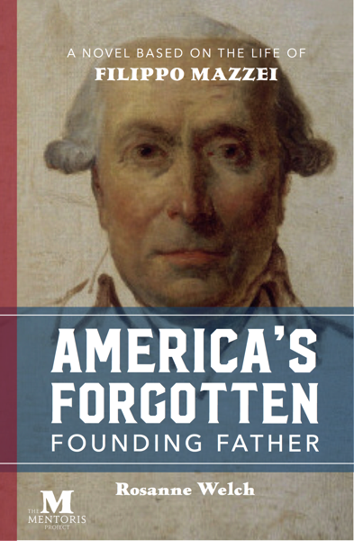 America's Forgotten Founding Father and All Mentoris Project Books On Sale for 99¢ on Monday, October 14, 2019