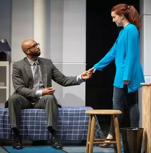 Stephens College MFA in TV and Screenwriting Programguest lecturer, Jule Selbo, garners great play reviews