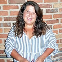 #MentorMonday 4 - Maria Escobedo - Stephens College MFA in TV and Screenwriting