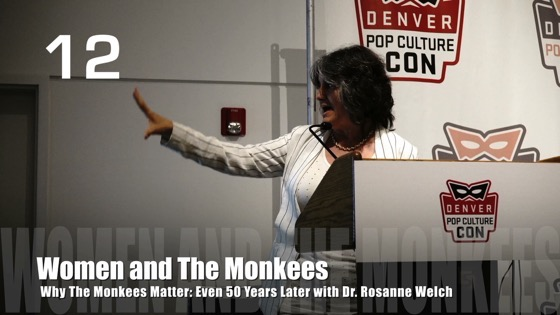 12 Women And The Monkees from